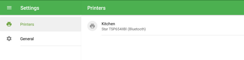 How to Set Up Bluetooth Receipt Printer with Loyverse POS