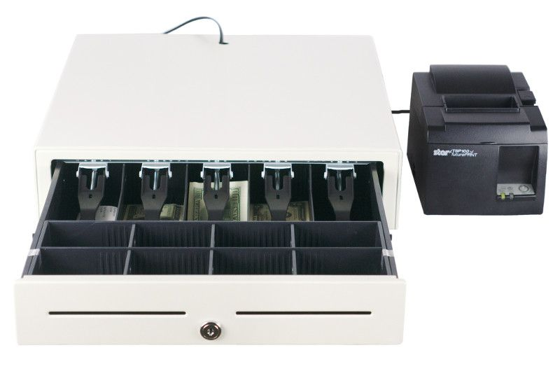 How To Connect A Cash Drawer Loyverse Help