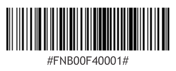 barcode to switch scanner to HID Basic Mode